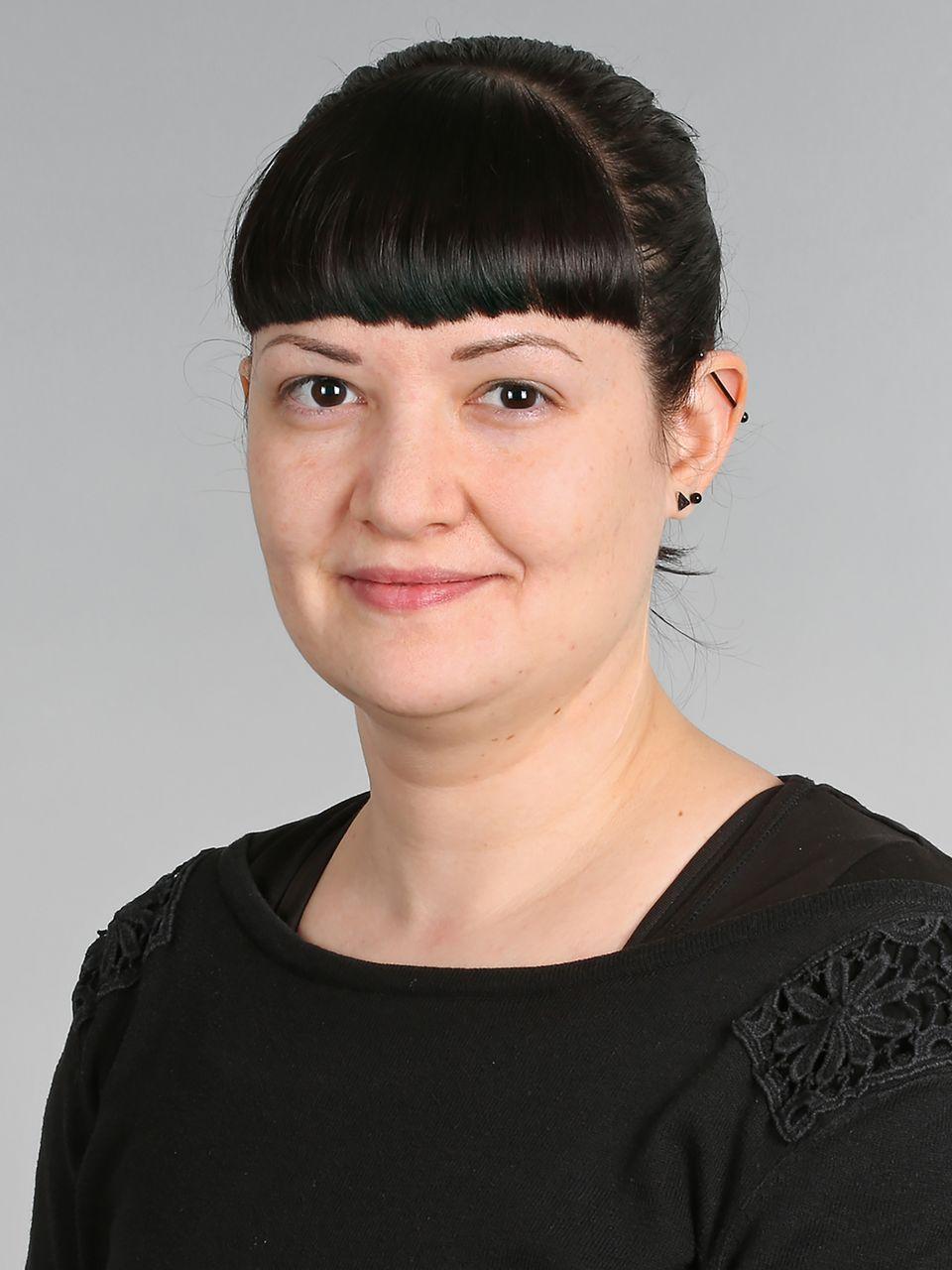 Sabrina Meyer
