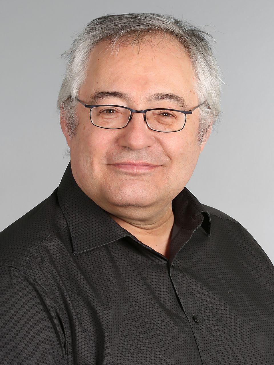 Ruedi Singer