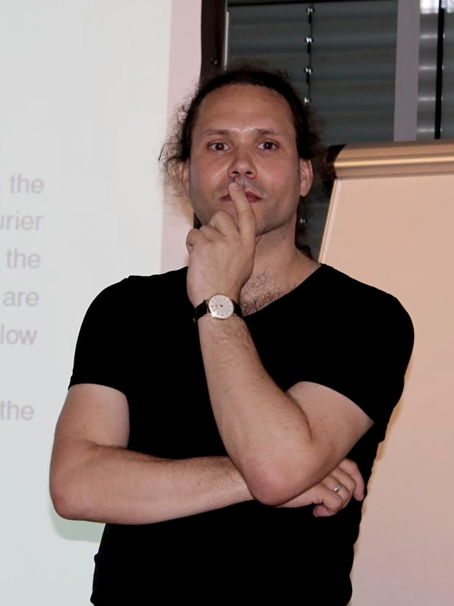 Helmut Harbrecht